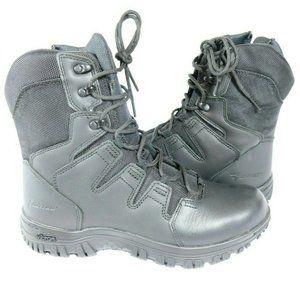 Bates Tactical Sport Black Military Boots Sz 7.5